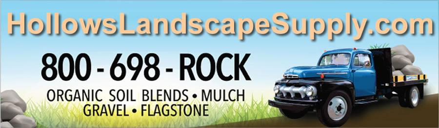 Landscaping Supplies | Belleville | Ypsilanti