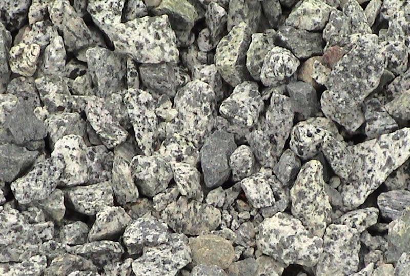 Granite, Salt & Pepper