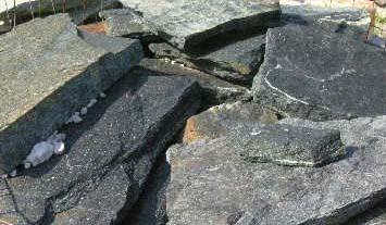 Miststone Veneer Patio Stone Wall Stone